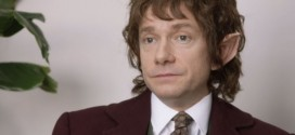 Martin Freeman's 'Saturday Night Live' Quest: Actor Combines 'The Office' And 'The Hobbit'