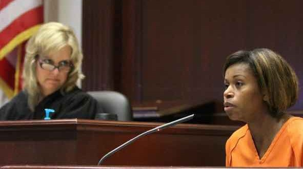 Minivan Mom Not Guilty : Ebony Wilkerson who drove kids into ocean found not guilty by reason of insanity