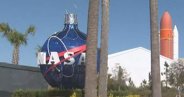 Orion launch Getting Worldwide Attention (Video)