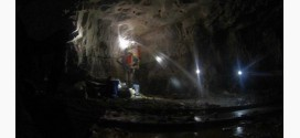 Researchers chart a hidden watery world for life deep below ground