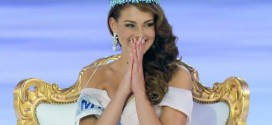 Rolene Strauss Miss World Winner – Video: Miss South Africa Crowned Winner For 2014 Miss World Pageant