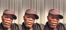 Samuel L Jackson Challenge Celebrities To Sing For A Powerful Cause (Video)