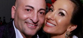 Teresa Aprea Moves Out! 'The Real Housewives of New Jersey' Teresa and Rino Aprea Have Hit the Skids Since Filming Wrapped Up