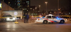 Toronto Man shot by police outside busy Scarborough Wal-Mart
