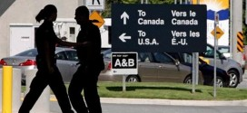 US Agents Shoot Canadian on Border Bridge