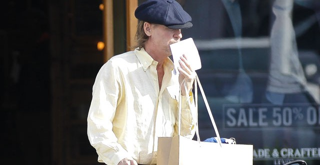 Val Kilmer weight : Actor Has Really Slimmed Down