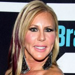 Vicki Gunvalson: 'Real Housewives' Star Accidentally Posts Nude Pic
