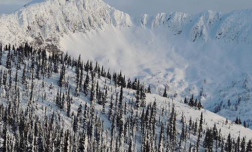 Avalanche Canada introduces public safety app, Report