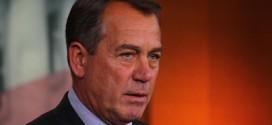 Boehner's bartender planned to poison him, says FBI