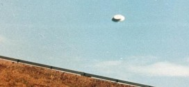 CIA claims responsibility for half of all UFO sightings, Report