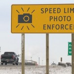 Cameras kept busy snapping speeders in Saskatchewan
