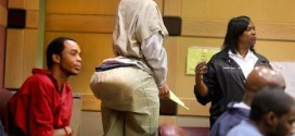 Glue in Buttocks : Butt injection suspect Oneal Morris asks judge for bond
