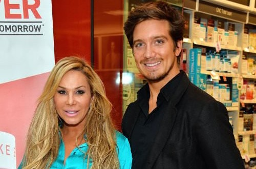 Jacob Busch, Adrienne Maloof split: 'Real Housewives of Beverly Hills' Star reportedly calls it quits with younger boyfriend