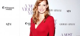 Jessica Chastain was a 'terrible student' : Actress Admits She Dropped Out Of High School!