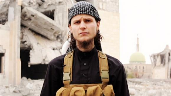 John Maguire : Ottawa jihadist in ISIS video reportedly dead