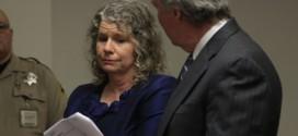 "Kathy Rowe sentenced in ""rape prank"" stalking case"