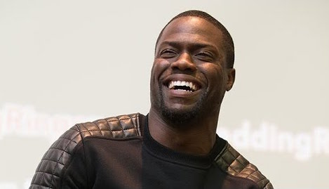 Kevin Hart talks Sony cyber attack