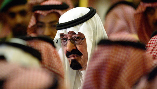 King Abdullah is dead at 90, Succeeded by Prince Salman