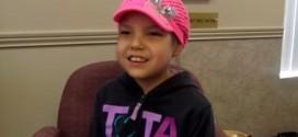 Maykayla Sault : Girl, 11, who refused chemo dies