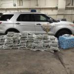 Ohio State Patrol: Troopers seize $1.2M in marijuana during traffic stop