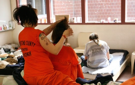 ... physical and sexual abuse, Report - Canada Journal - News of the World: http://canadajournal.net/health/research-paper-says-women-in-prison-need-and-want-treatment-for-physical-and-sexual-abuse-report-21419-2015/
