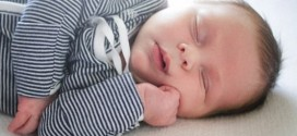 Sleeping for More Than 30 Minutes May Boost Infants' Memory, Study Shows