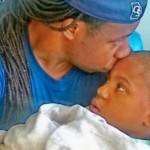 Adrian Peterson's son AJ dies of cancer, aged 6