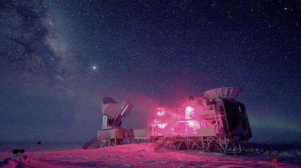 Big Bang not the start? New theory suggests Universe always existed