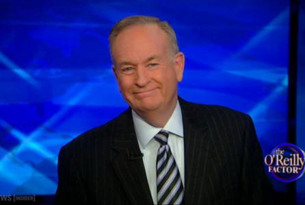Bill O'Reilly Furious : Fox News anchor denies claims he exaggerated his time reporting in Falklands 'war zone'