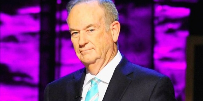 "Bill O'Reilly Threatened a New York Times Reporter ""Emily Steel"""