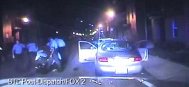 Cop Turned Off Dashcam : St. Louis warns officers to turn off camera of arrest (Video)