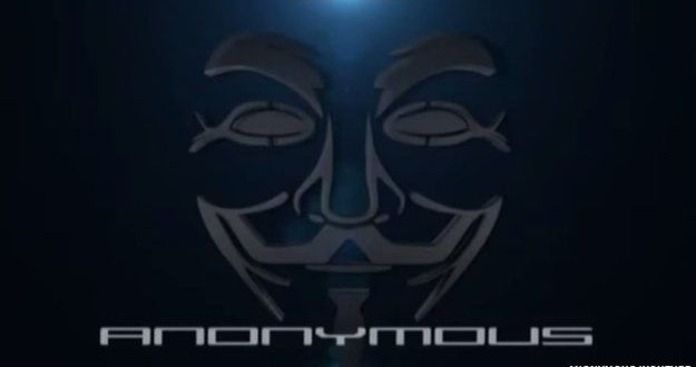 Hackers Anonymous Targets ISIS