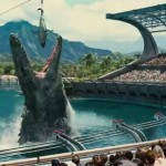 Jurassic World Super Bowl trailer (Video)