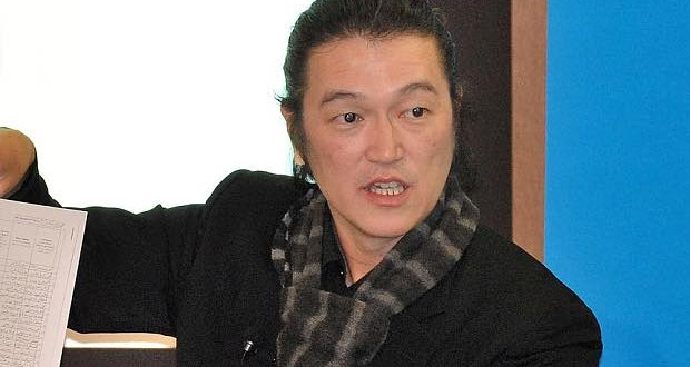 Kenji goto killed japanese hostage beheaded by isis canada journal