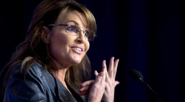 Sarah Palin returns to 'SNL', report says