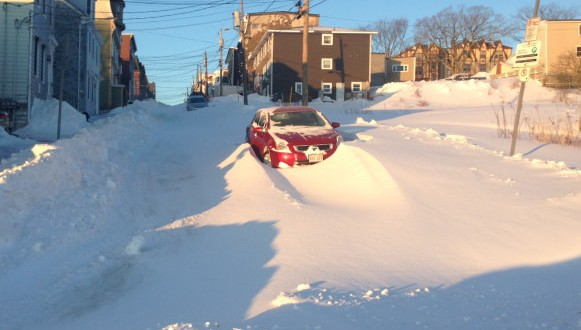 State of emergency lifted in Saint John, Report