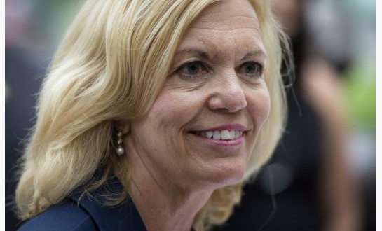 Suspect arrested in connection with texts sent to Christine Elliott campaign, Report