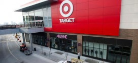 Target liquidation could start as early as Thursday, retailer seeks court approval
