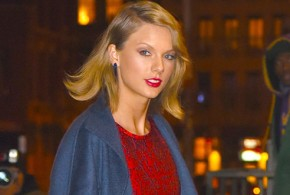 Taylor Swift On Belly Button : Singer Reveals Why She Posted a Bikini Picture Online