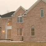 $1.6M Home Uninhabitable : Owner in legal battle over home sliding down hill