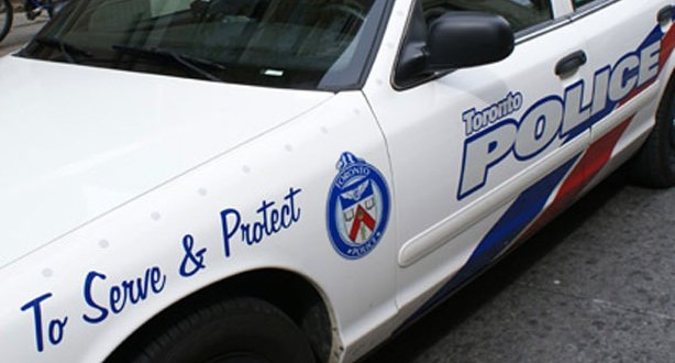 Brampton man arrested after attack on officer in police station