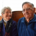 Couple weds after 68 years? Gray And Hatch will marry, nearly 70 years after dating as teenagers.