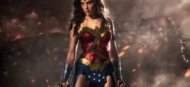 Gal Gadot Too Skinny for Wonder Woman? Actress responds to claims her breasts are 'too small' to play role