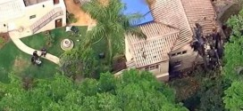 Helicopter crashed into Florida home in Orlando