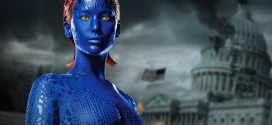 Jennifer Lawrence : Actress Says Goodbye to X-Men Franchise