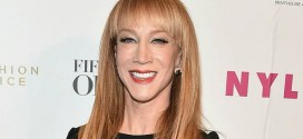 Kathy Griffin : Actress may get a job on 'The View'