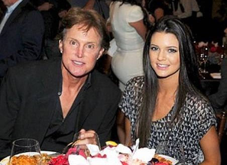 Kendall Jenner On Bruce 'I'll love dad Bruce whether he's a man or a woman'