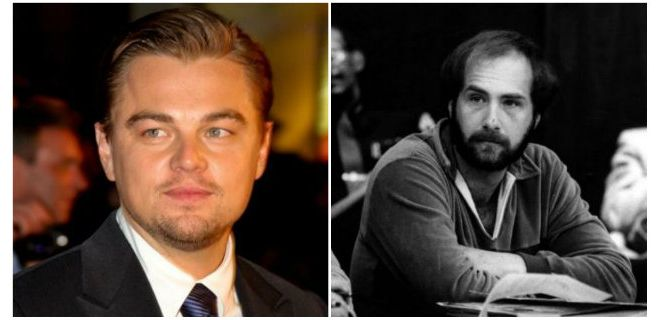 Leonardo DiCaprio to play Billy Milligan in movie The Crowded Room ...