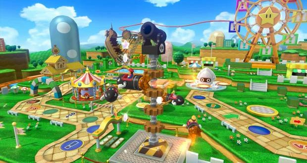 Mario Party 10 launches this week (Video)