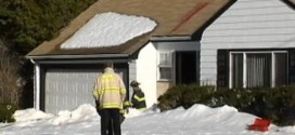 Massachusetts Home Was Rigged To Explode With Light Switch (Video)